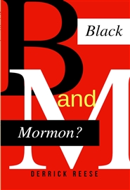 Black and Mormon? cover image