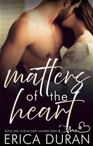 Matters of the Heart cover image