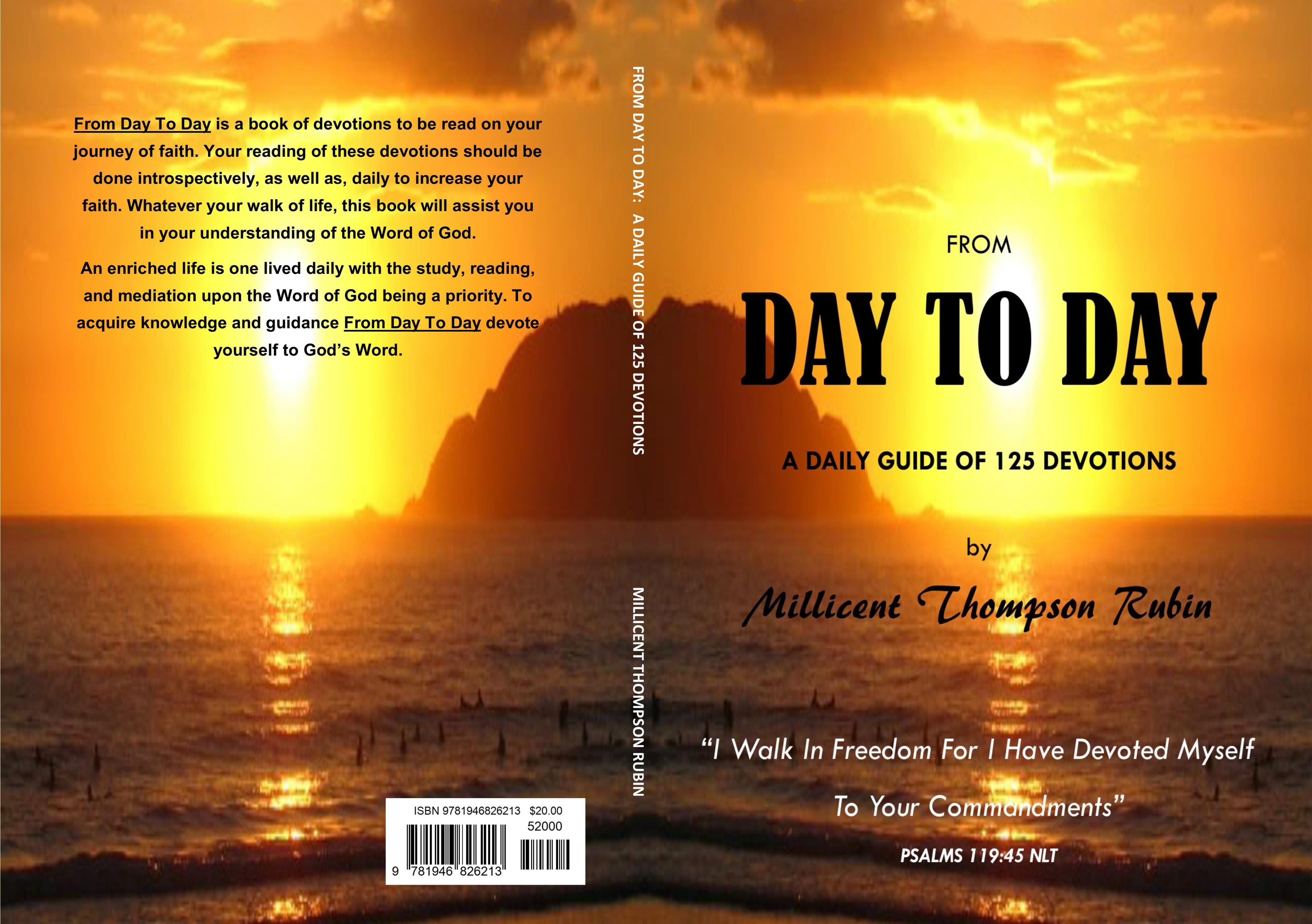From Day To Day cover image