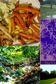 The Gluten Free Journey cover image