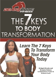BeastCore Fitness: The 7 Keys to Body Transformation cover image