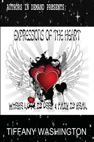 Expressions of the heart cover image