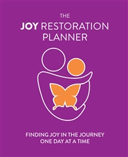 THE JOY RESTORATION PLANNER cover image