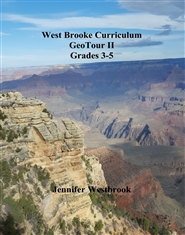 West Brooke Curriculum GeoTour II Grades 3-5 cover image