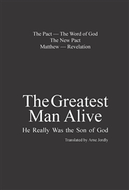 000. The New Pact — The Greatest Man Alive cover image