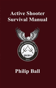 Active Shooter Survival Manual cover image