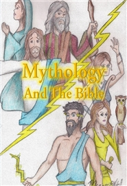 Mythology and the Bible cover image