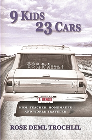 9 Kids, 23 Cars cover image