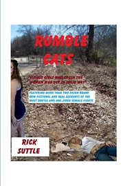 Rumble Cats cover image