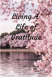 Living A Life of Gratitude cover image