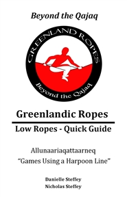 Greenland Ropes - Quick Guide cover image
