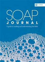 SOAP Journal cover image