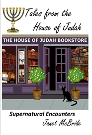 TALES FROM THE HOUSE OF JUDAH cover image