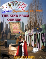The King From Queens cover image