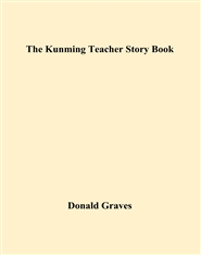 The Kunming Teacher Story Book cover image