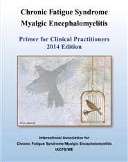 ME/CFS: A Primer for Clinical Practitioners cover image