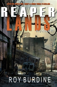 Reaperlands cover image