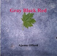 Gray Black Red cover image