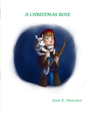 A Christmas Rose cover image