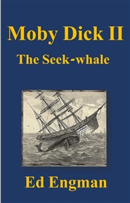 Moby Dick II, the Seek-Whale cover image