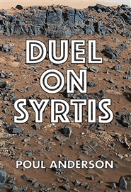Duel on Syrtis cover image