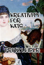 Kreativity for Kats cover image