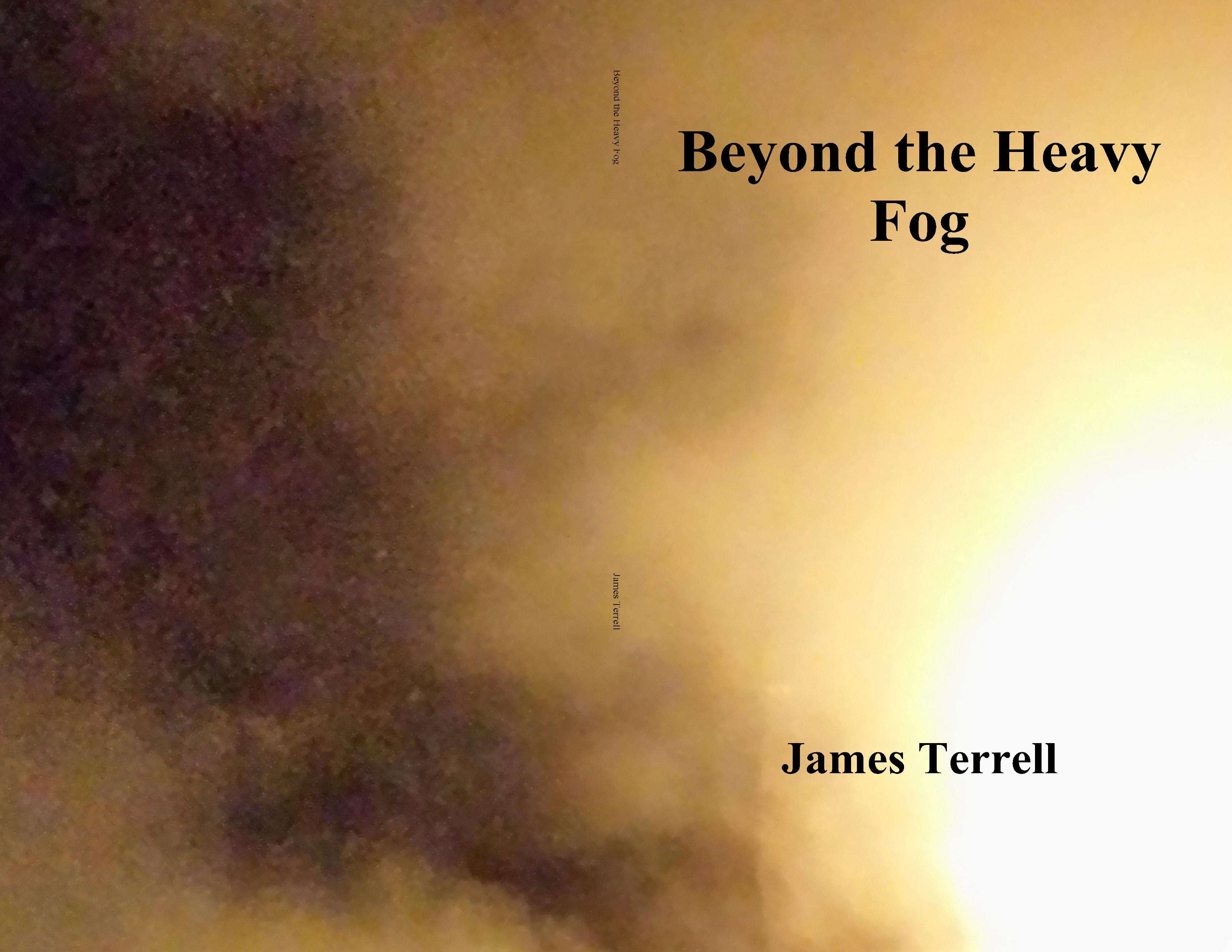 Beyond the Heavy Fog cover image