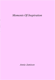 Moments Of Inspiration cover image