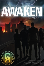 AWAKEN cover image