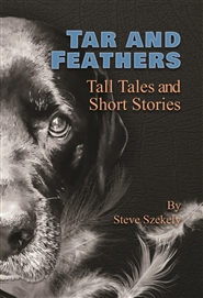Tar and Feathers cover image