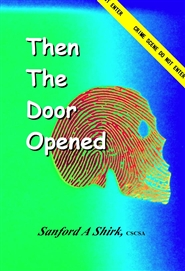 Then The Door Opened cover image
