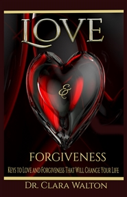 Love and Forgiveness cover image
