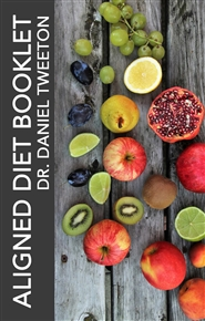 Aligned Diet Booklet cover image