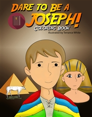 Dare to be a Joseph cover image