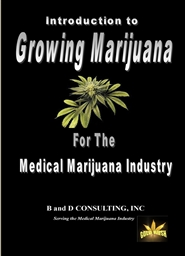 Introduction to Growing Marijuana cover image