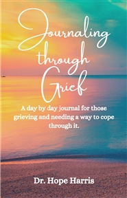 Journaling Through Grief cover image