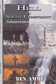 Hell - A Social Construct cover image