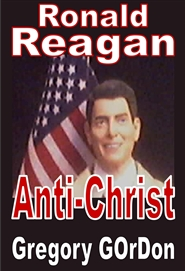 Ronald Reagan Antichrist cover image