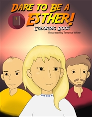 Dare to be a Esther cover image