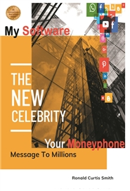 "THE NEW CELEBRITY: The New Celebrity is YOU. Become Celebrated in your business or profession. Start or Grow A ""Hyper Profitable"" Local Online Consulting/Advertising Business, even with no experience. cover image"