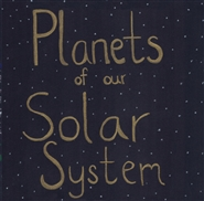 Planets of our Solar System cover image