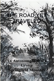 THE ROAD YET TRAVELED cover image