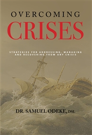 Overcoming Crises cover image