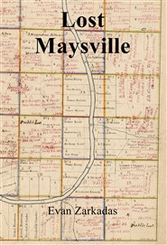 Lost Maysville: A Brief Hi ... cover image