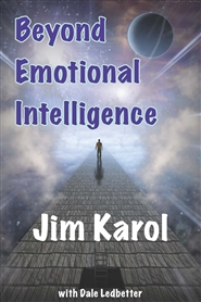 Beyond Emotional Intelligence cover image