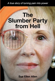 The Slumber Party from Hell cover image