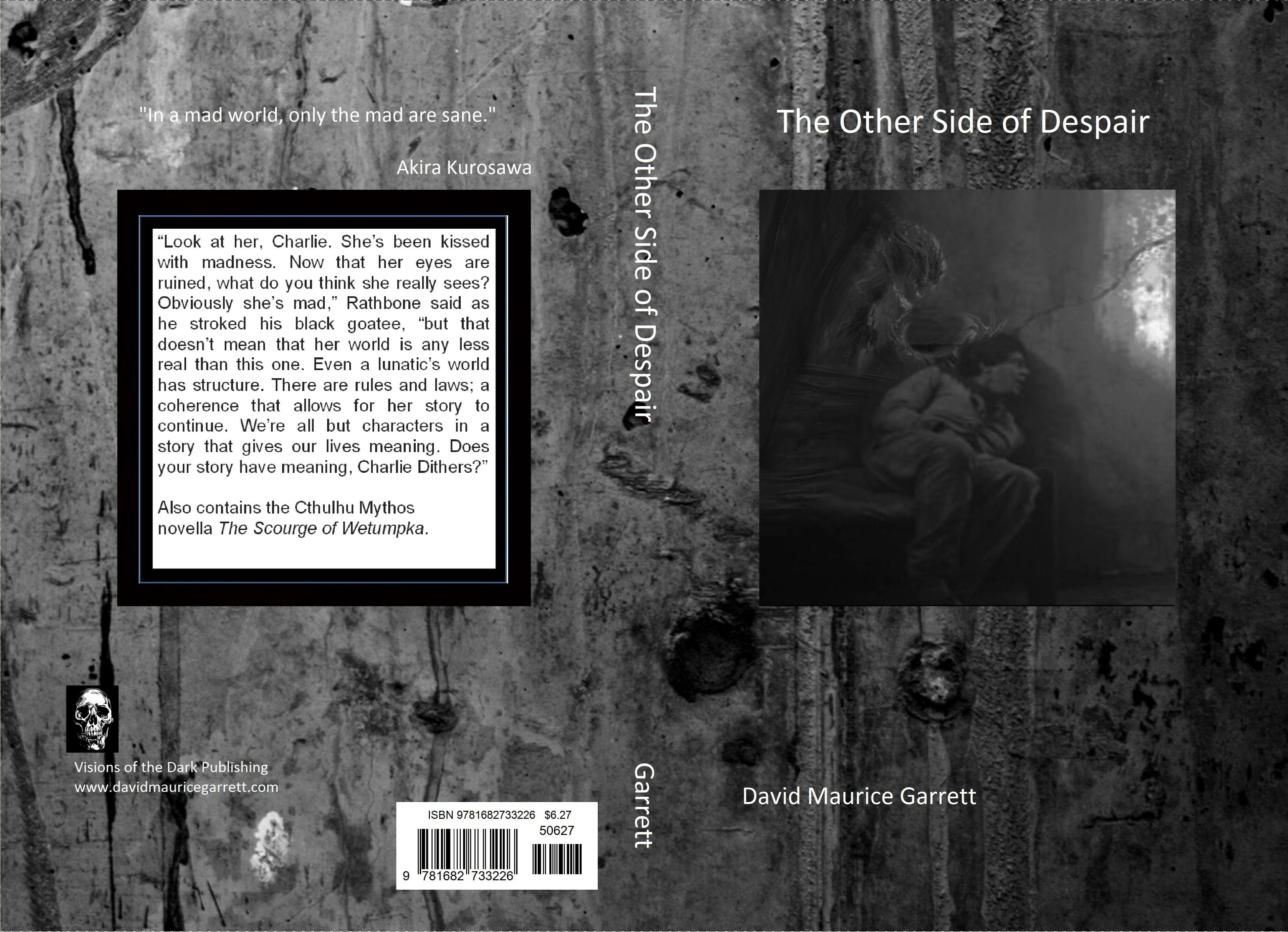 The Other Side of Despair cover image