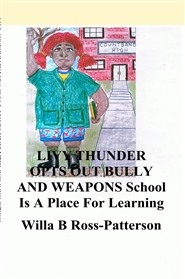 LIVY THUNDER OPTS OUT BULL ... cover image