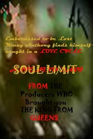 Soul Limit cover image