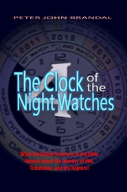 The Clock of the Four Night Watches cover image